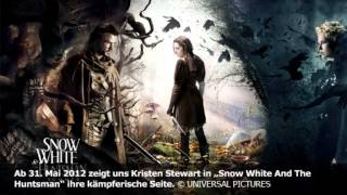 Snow White & the Huntsman - Snow White and the Huntsman - german - Accapella song (Gus' death)