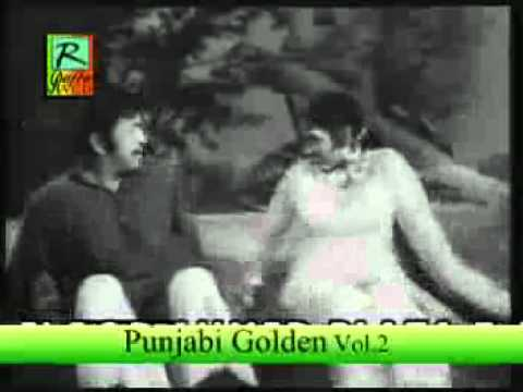 82golden Pak Punjabi Filmi Songs       Pehlaa Aankh Lurrdee  Phir Dill video