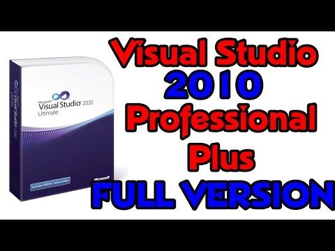 Visual studio 2010 express скачать - Торрент