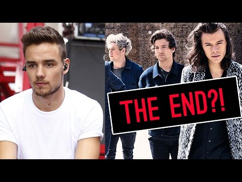 WTF! With Liam Payne Going Solo… Is One Direction OFFICIALLY OVER?!