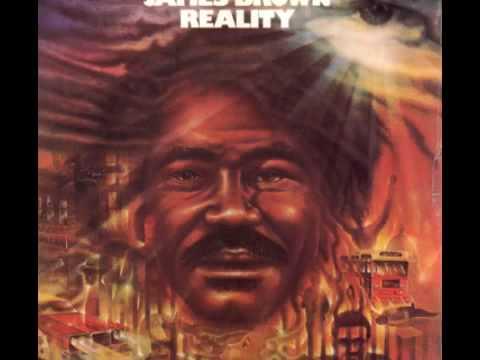 James Brown - Funky President