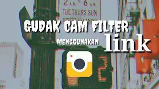 edit  gudak cam filter dengan mudah menggunakan aplikasi FEELM di ANDROID||terbaru 2018