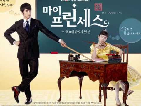 My Top 20 Korean Drama OST (2004-2010) *favorites!