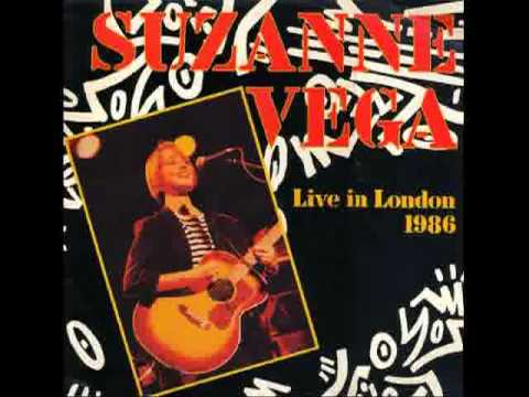 Suzanne Vega - Black Widow Station