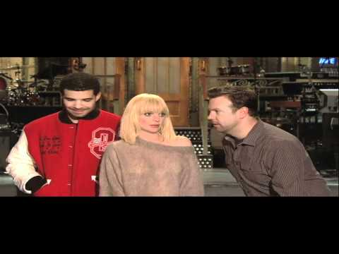 SNL Promo: Anna Faris and Drake