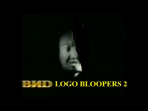 VID-TV (ВИD in Russia) Logo Bloopers 2 thumbnail