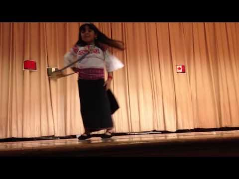 82nd Street Academics Multicultural Fashion show 2013 - 08/09/2013
