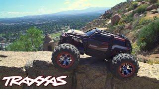 Mountain Ascent | Traxxas Summit