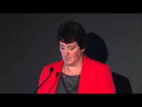 Claire McKay - Canterbury Water: are we doing enough? A presentation to the 2015 SET Forum.