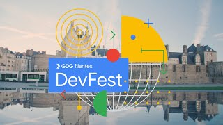 A Day in the Life of a DevFest - Nantes
