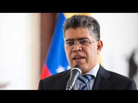 Venezuela rompe con Estados Unidos tras la llamada de Kerry sobre Edward Snowden