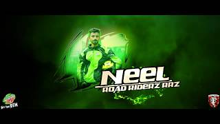 Akash Ahmed Neel - Mountain Dew 'Day of Dares' Live Stunt Show Invitation