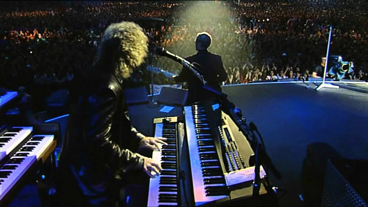 Bon Jovi Born To Be My Baby The Crush Tour Live In