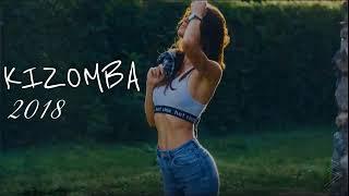 Mix Best of Kizomba - Zouk Vol.1 2017 - 2018 by Dj Anya
