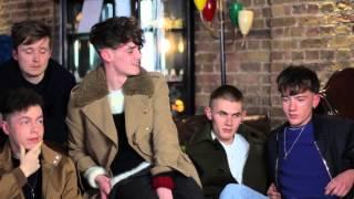 Coastal Cities, Charlie Rowe and Alex Lawther: Meet the Teen Tatler Boys