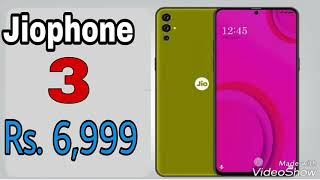 Ambani Jio phone 3 smartphone 5G technology dual camera launched review and specificati_HIGH