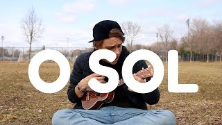 download musica O Sol - Vitor Kley Bruno Carvalho Ukulele Cover