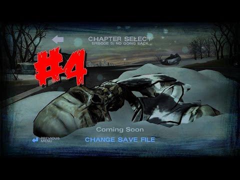 The Walking Dead - Season 2 - El Regreso De Lee? T t - By Xoda video