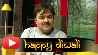 Prashant Damle Says Yes To Crackers In Diwali But Conditions Apply*!