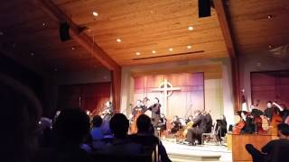 Joy - Time for Three & Wood River Chamber Orchestra