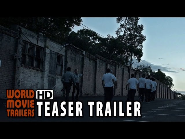 Damaged Teaser Trailer (2015) - Australian Drama Movie HD