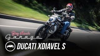 2016 Ducati XDiavel S - Jay Leno's Garage