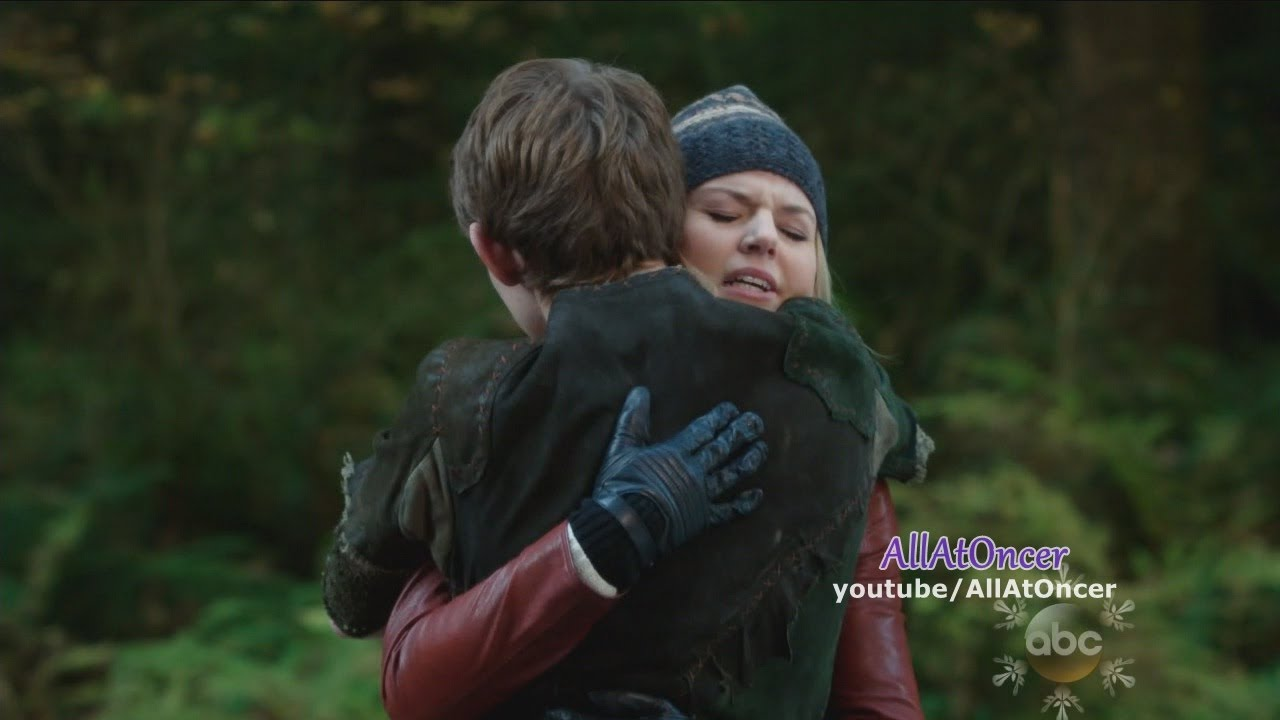 """Once Upon A Time 3x10 """"The New Neverland"""" (HD) This is ..."""