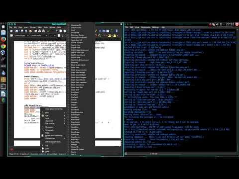 Nas-сервер  ubuntu
