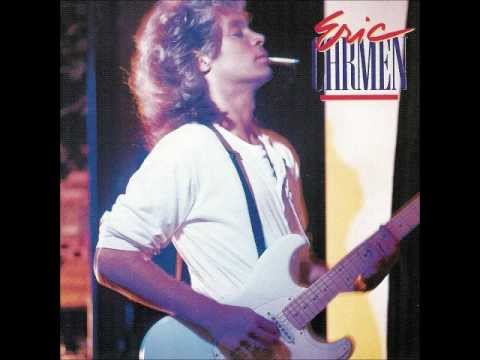 Eric Carmen - Light The Way