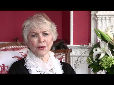 Ellen Burstyn on The Sophia Institute