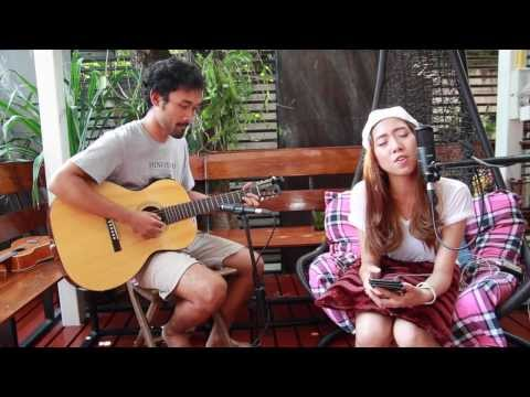[Acoustic]Oh Baby I - Mike the Angelo -Eng. cover by Korbua&Na'Nuad
