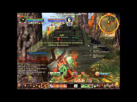 Lotro Warg Rank 4 video