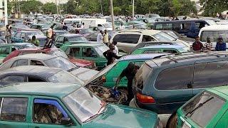 Nigéria : la hausse des prix du carburant suscite la colère des syndicats