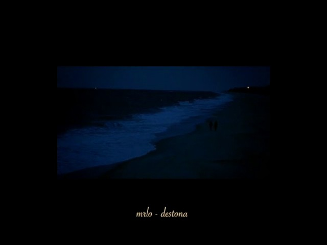 mrlo - Destona 39Washed Out - Don39t Give Up39 Rework