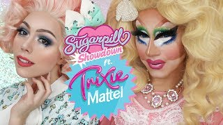 Download Lagu ❤ SUGARPILL SHOWDOWN ft. TRIXIE MATTEL ❤ Gratis STAFABAND