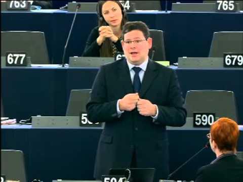 Képviselői felszólalás - 2014.10.21. Strasbourg