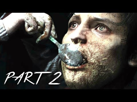 Download video THE EVIL WITHIN 2 Walkthrough Gameplay Part 2 - Mobius (PS4 Pro)