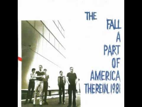 The Fall - Hip Priest (Live in Chicago 1981)