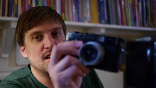 Selling my Leica M-A in Favour of a tatty Leica M4-P