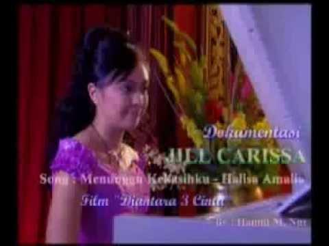 Jill Carissa - Menunggu Kekasihku video