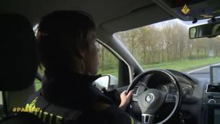 Politie Almere Buiten Spoedrit naar een reanimatie - 30-04-2016