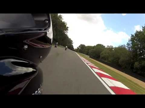 ZZR1400 (ZX14R) vs 2012 Fireblade Brands GP