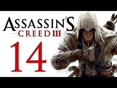 Assassin's Creed 3 - Прохождение игры на русском [#14]