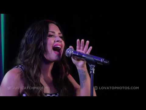 Demi Lovato - Sorry Not Sorry Live at Radio Shows .mp3