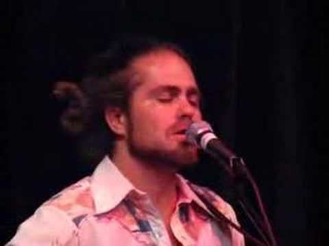 Citizen Cope - All Dressed Up