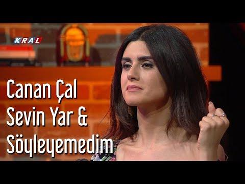 Orhan Ölmez ft. Canan Çal - Sevin Yar & Söyleyemedim | Mehmet'in Gezegeni