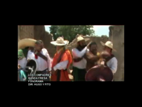 Banda Fresa   Los Compadres