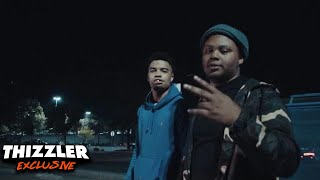 Iceeapher - Got Right Back (Exclusive Music Video) ll Dir. Kevin Norman [Thizzler.com]