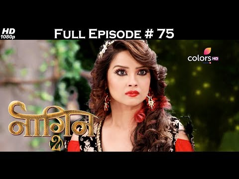 Naagin 2 - 25th June 2017 - नागिन 2 - Full Episode HD thumbnail