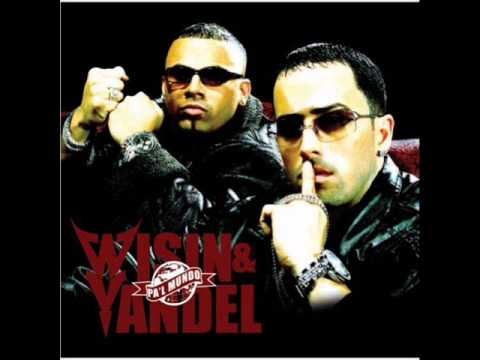 Wisin And Yandel - Rakata